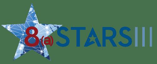 GSA 8(a) STARS III logo